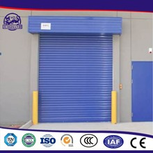 China Goods Wholesale metal double doors exterior