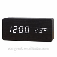 Wholesale Good Quality led clock module