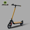 2015 Hot 10 inch electric skateboard two wheels scooter for sale