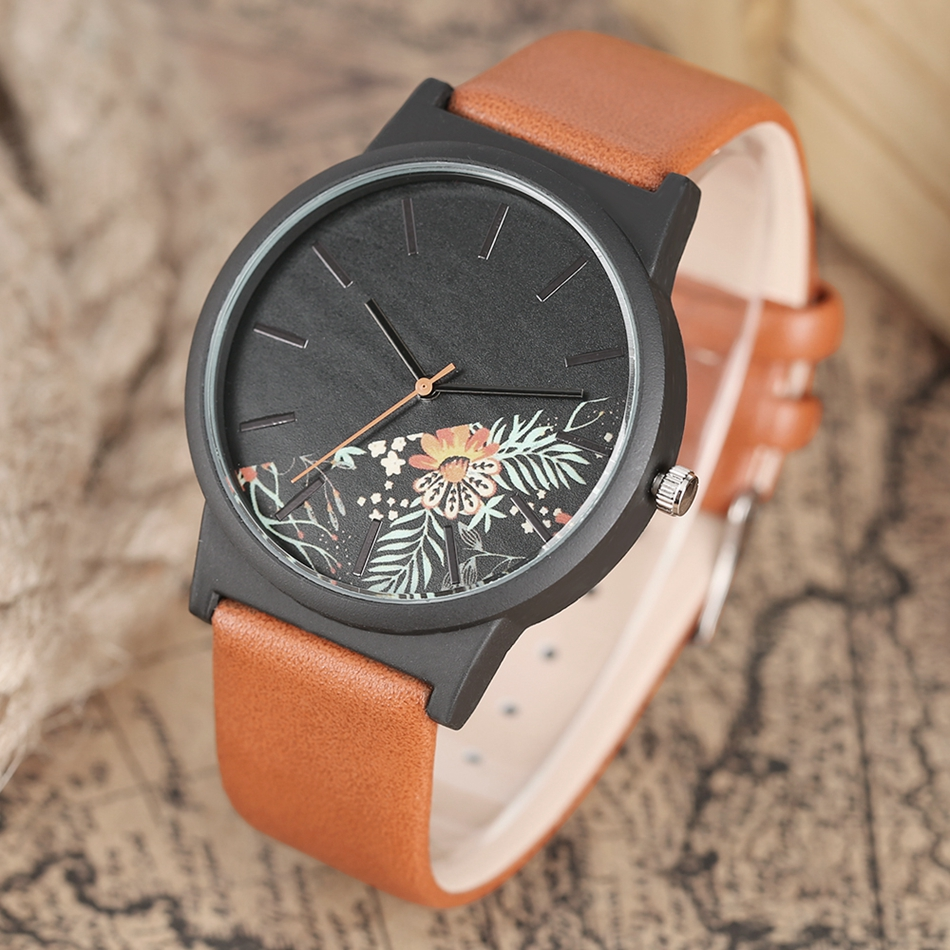 Ultra-thin Dial Mens Watches Top Brand Luxury Leather Band Strap Quartz Watch Men Fashion Relogio Masculino Gift Items 2017 New (11)