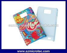Phone Cover for Samsung Galaxy S2 i9100, OEM phone case