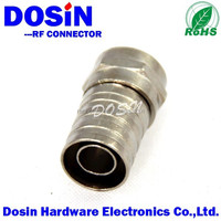 waterproof coaxial connectors Compression F Connectors rg6 conector