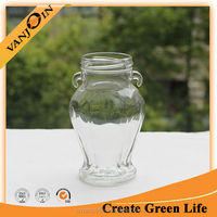 Cheap Glass Fancy Canning Jars