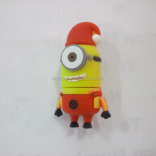 wholesale usb memory stick china,2013 newest cartoon usb despicable me minion,minion usb pendrive