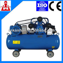 6.4cfm 2HP Mobile Mini Air Compressor for 220V/6.4cfm,115psi