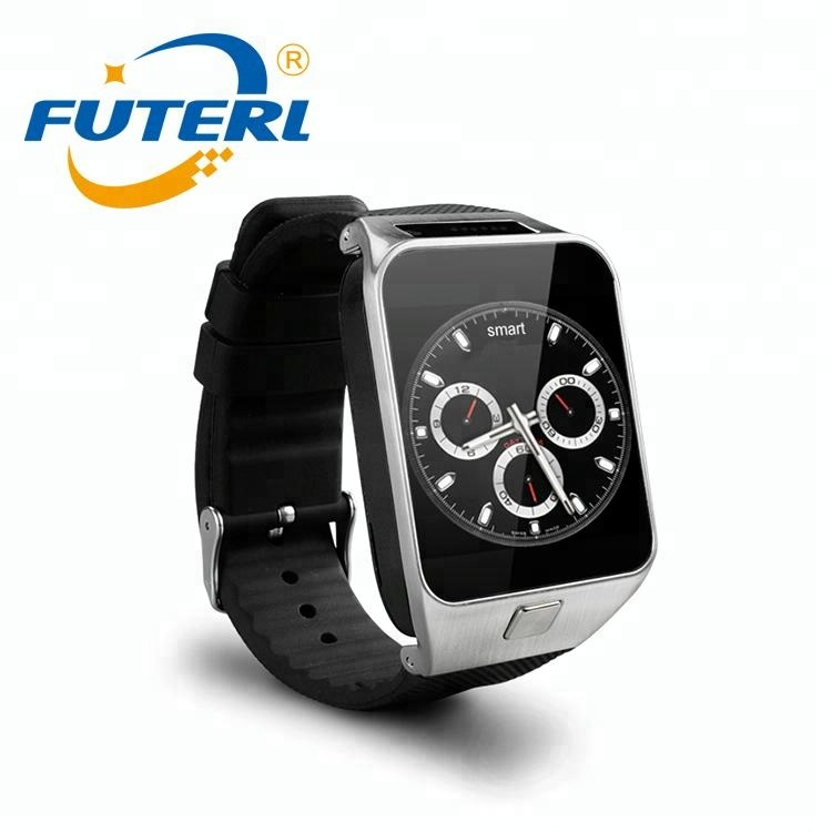 Android 3G smart Watch with wifi and camera dz09