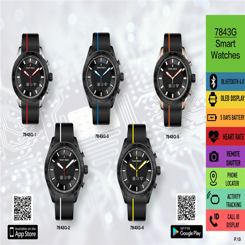 Waterproof Guangzhou Wholesale Bluetooth Sport Smart Watch