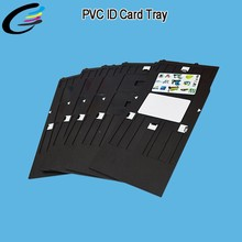 Factory Direct Supply Inkjet Printing Pvc Card Tray For Epson R300 R320 printer