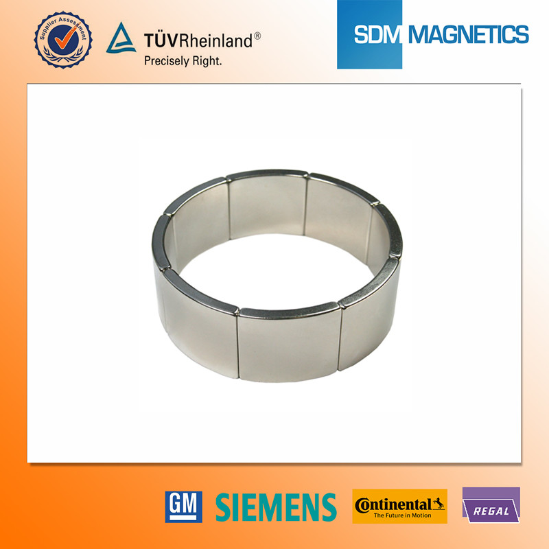 Wholesale China N55 Neodymium Magnet N50 N42 N52 Neodymium Magnets