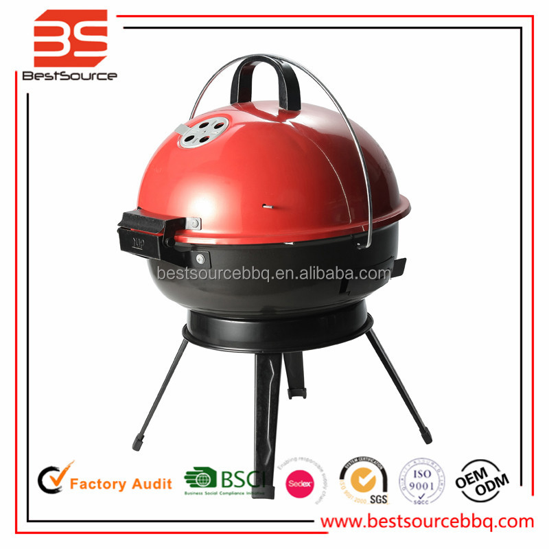 Picnic Mini BBQ Stove Cookware Barbecue Oven portable Camping Charcoal Grill