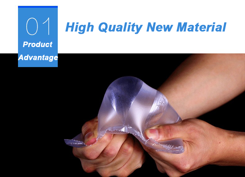 Best selling cushion film for wrapper wrap safety wrapping