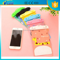Cartoon style waterproof phone case for nokia lumia 1520