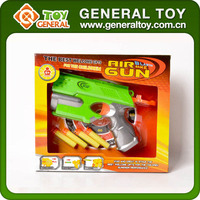Soft Bullet Common Size Plastic Airsoft bb Gun Pistol
