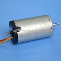 24v 6w brushless dc motor