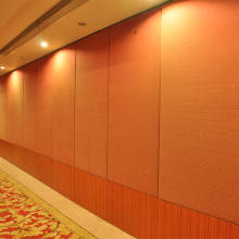 Good Quality Folding Operable Partition Wall Saving Space Furniture Screen Room Dividers