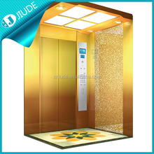 4 person passenger lift price