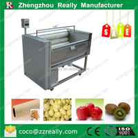 Large Model Fruit And Vegetable Cleaning Machine