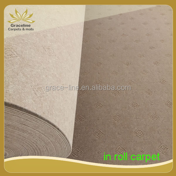 european quality nonwoven carpet wholesale