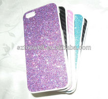 New Arrival Case for iPhone 5, ABS + Dazzling Sticker