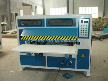 fineer bevel slijpen machine