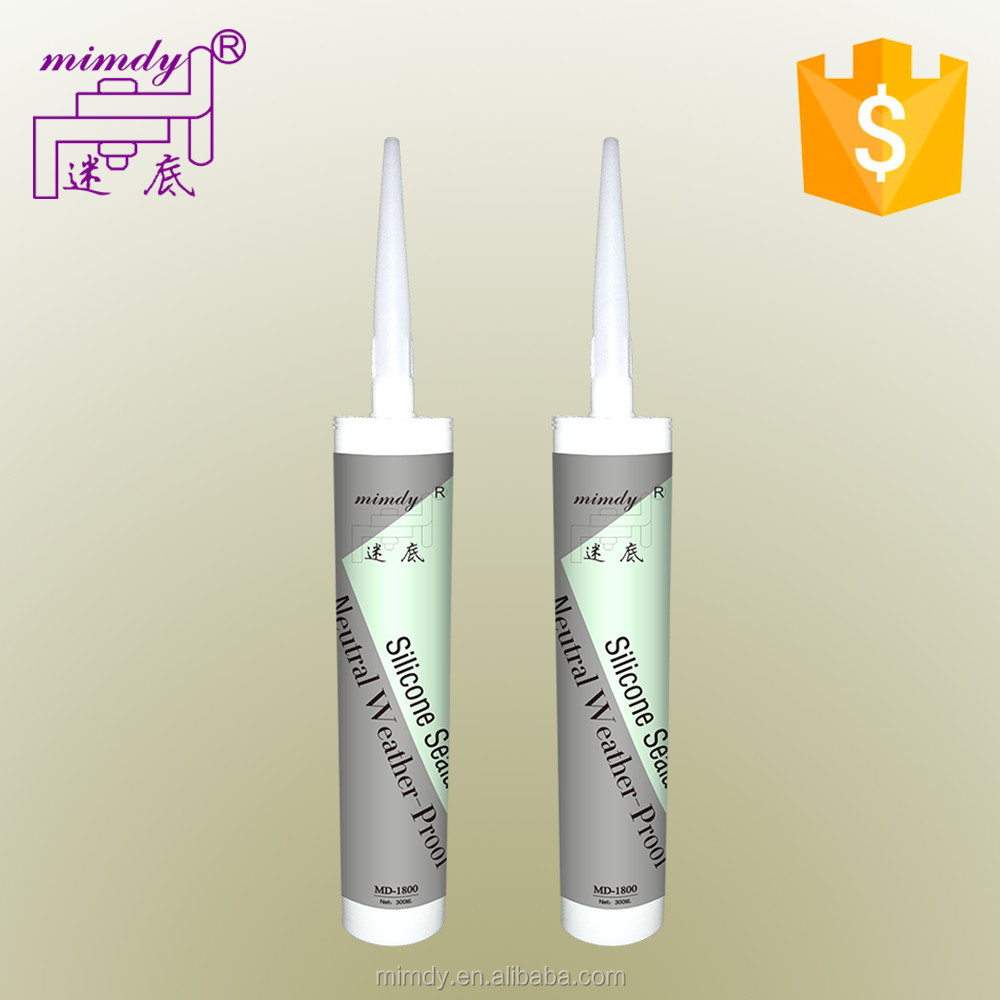 Fish Tank Assembly Sealant Aquarium Acetic Silicone Adhesives