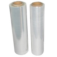 Good Quality Chinese LLDPE Pallet Stretch Film