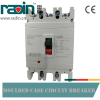 RDCM1-225L Moulded Case Circuit Breaker 225A MCCB
