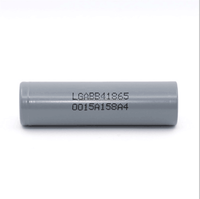 New manufacturer cheapest lg b4 rechargeable 3.7v li ion 2600mAh 18650 battery lg b4 VS cylaid 18650 2500mAh 35A lithuim battery