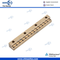 Wear Plate For Die & Mould Industry bronze wear plate guide rail