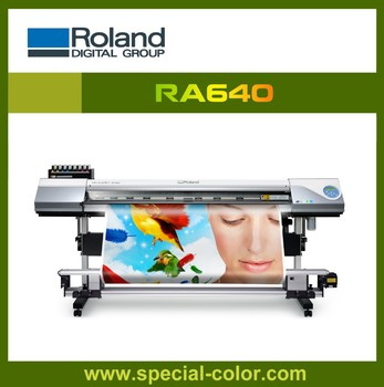 Roland Versaart RA640 64inches Large Format Printer DX7 Print Head