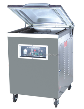 Floor Stand vacuum packing machine for vegetables