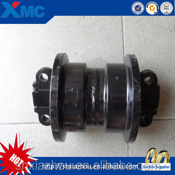 Quality lower roller bottom track roller for brands excavator and bulldozer