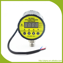 2017 New Reasonable Price of HC-Y810 Water Pressure Gauge Digital