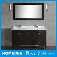 home design modern furniture stone bathroom cabinet lamp