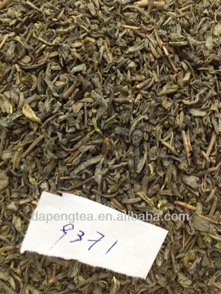 Export Chinese Green Tea brand name and price