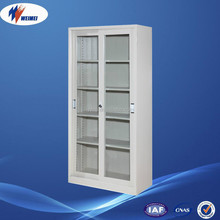 Glass Door Key Steel Filing Cabinet Specifications Prices in Dubai
