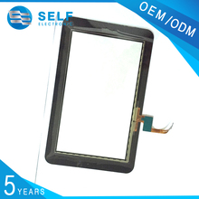 New product for Huawei s7-721 tablet front glass , for Huawei s7-721u touch replacement