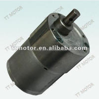 Multy-type optional 24v dc gear motor made in china