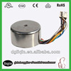 Industrial control power toroidal power transformer