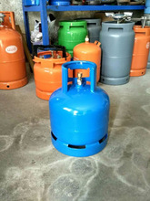 7kg lpg gas cylinder for South Africa
