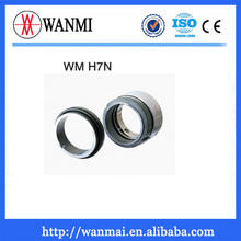 O ring high press mechanical seal H7N Rubber seal