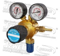 Murex pressure regulator