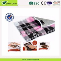 Logo Printed Color Optional Lens Cleaning