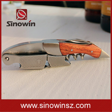 rosewood corkscrew for wine bottle wholesale