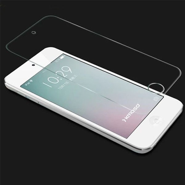 For iPod Touch 5 Usefully High Quality Tempered Glass Film Screen Protector