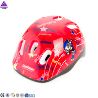 Lenwave brand high quality colorful safety kids helmet