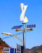 500w spiral wind turbine,mini wind turbine ,vertical axis wind turbine price
