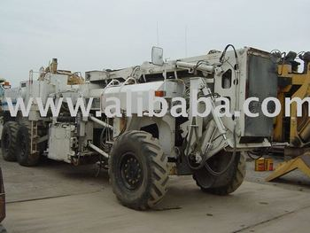 Road Cutter Wheeled