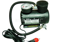 12V Mini Electric Car Portable Air Compressor