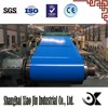 0.4mm color steel coil/prepainted galvanized thickness 2mm/galvanized profile for roofing